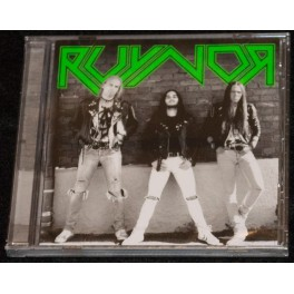 Ruynor - Ruynor CD