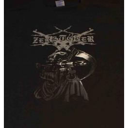 Zerstörer - Panzerfaust Justice T-Shirt