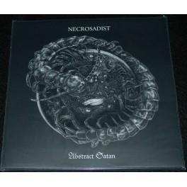 Necrosadist (CYP) - Abstract Satan LP
