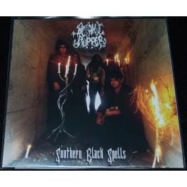 Satanic Ripper (CHL) - Southern Black Spells LP - GFY Productions