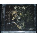 Abscession (SWE) - Grave Offerings CD