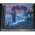 Carnation (BEL) - Cemetery Of The Insane CD
