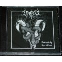 Ungod (DEU) - Bewitched By Sins And Lust CD