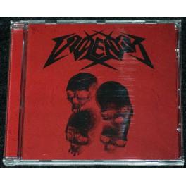 Violentor (ITA) - Violentor CD