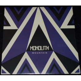 Monolith (DEU) - Mountain LP