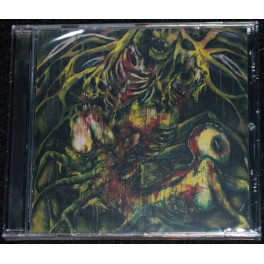Altered Dead (CAN) - Altered Dead CD
