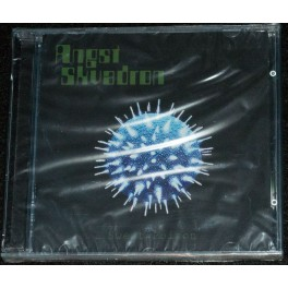 Angst Skvadron (NOR) - Sweet Poison CD