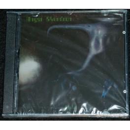 Angst Skvadron (NOR) - Flukt CD
