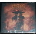 Centinex (SWE) - Doomsday Rituals DIGIPAK-CD