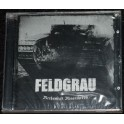 Feldgrau (USA) - Mechanized Misanthropy CD