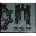 Infernal War (POL) - Conflagrator DIGIPAK-MCD