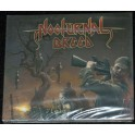 Nocturnal Breed (NOR) - Fields Of Rot SLIPCASE CD