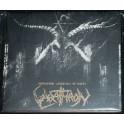 Varathron (GRC) - Untrodden Corridors Of Hades DIGIPAK-CD