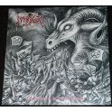 Impiety (SGP) - Worshippers Of The Seventh Tyranny LP