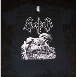 Evoked (DE) - Lifeless Allurement Shirt
