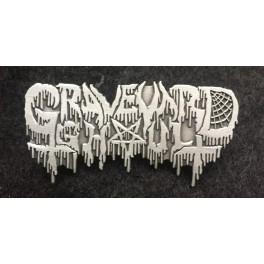 Graveyard Ghoul (DEU) - Logo Pin