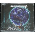 Ancient Dome (ITA) - The Void Unending CD