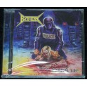Battery (DNK) - Martial Law CD