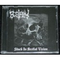 Bestiality (POL) - Stuck in Bestial Vision CD