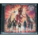 Bleeding Gods (NLD) - Shepherd of Souls CD