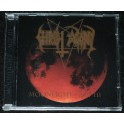 Christ Agony (POL) - Moonlight - Act III CD