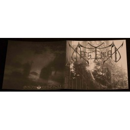 Gheestenland / Grim Funeral (NL/ES) - Split