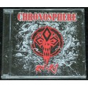 Chronosphere (GRC) - Red N' Roll CD