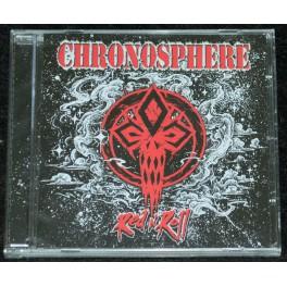 Chronosphere (GRC) - Red N' Roll CD