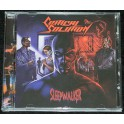 Critical Solution (NOR) - Sleepwalker CD