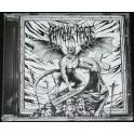 Demonic Rage (CHL) - Omen Of Doom CD