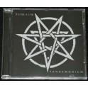 Domain (POL) - Pandemonium CD
