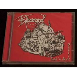 Blizzard (DE) - Rock'n'Roll Overkill