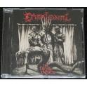 Embrional (POL) - The Devil Inside CD