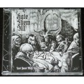 Hate Them All (POL) - Last Feast with the Beast CD