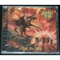 Infernal Death (DNK) - Call to War CD
