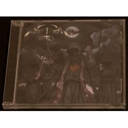 Obsessör (DE) - Assassins Of The Pentagram CD