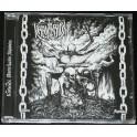 Kratherion (CHL) - Mantra Lucifer Flagelantes CD