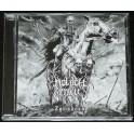 Moloch Letalis (POL) - Zgliszcza CD
