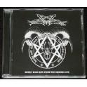 Pandemonium (POL) - Bones will rise from the Ground live CD