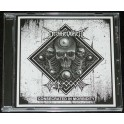 Pathogen / Deathevoker (PHL/MYS) - Consecrated in Morbidity CD