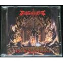 Sargatanas (MEX) - The Enlightenment CD