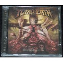Total Death (ITA) - The Pound of Flesh CD