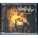 Warsenal (CAN) - Barn Burner CD