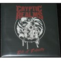 Cryptic Realms (INT) - Eve of Fatality 7""