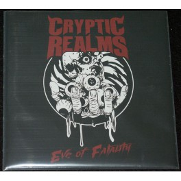 """Cryptic Realms (INT) - Eve of Fatality 7"""""""