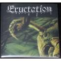 "Eructation (SWE) - Demo 1 1992 7"""