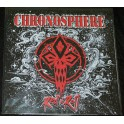 Chronosphere (GRC) - Red N' Roll LP