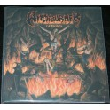 Witchburner (DEU) - Demons Gatefold-LP