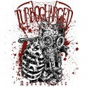 Turbocharged (SWE) - Apocalyptic LP PRE-ORDER