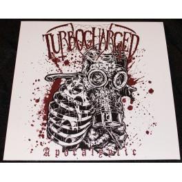 Turbocharged (SWE) - Apocalyptic LP